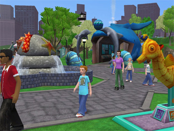 DISPARUS TÉLÉCHARGER 2 ZOO TYCOON ANIMAUX